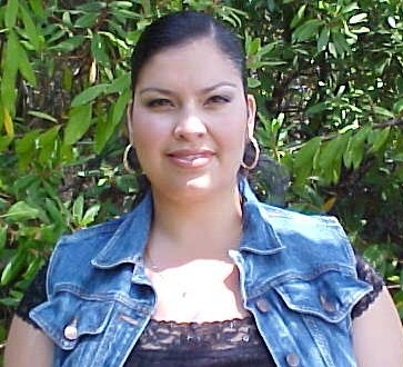 Carmen Martínez-Calderón, Ph.D. Candidate, Graduate School of Education, UC, B